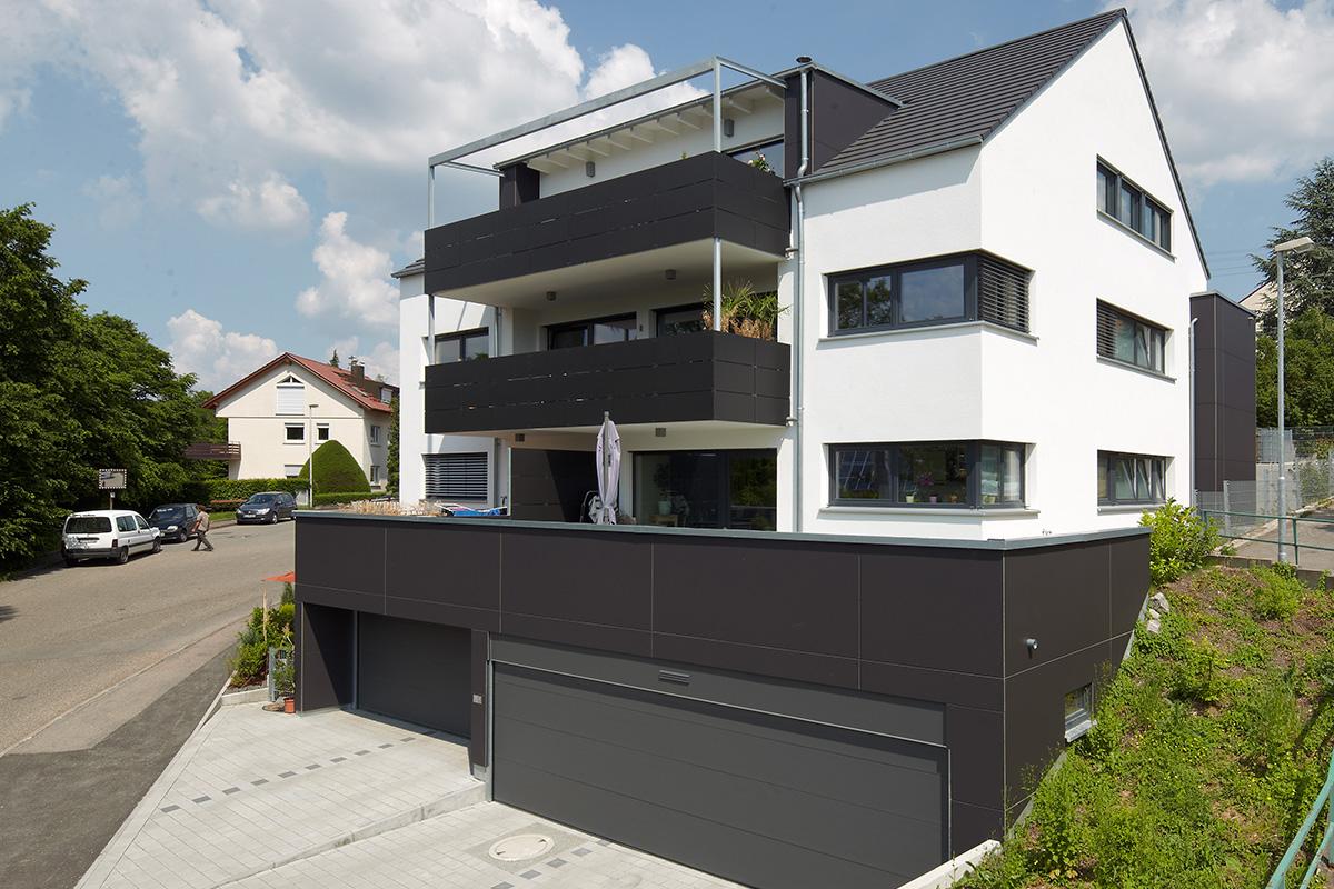 Smart living gmbh moderne wohnimmobilien im kreis for Familienhaus