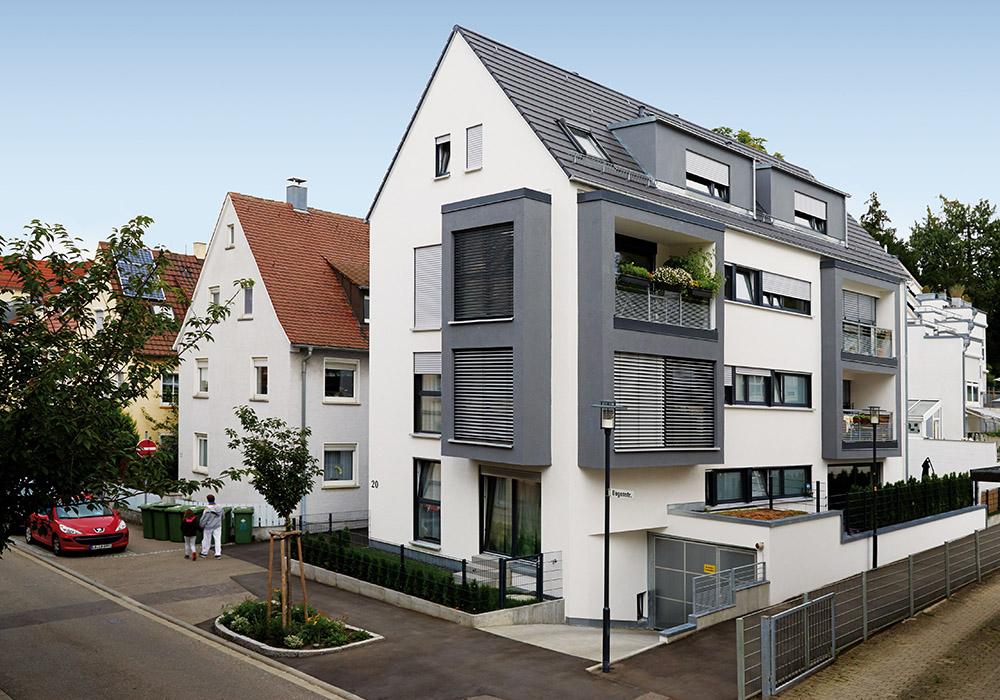 smart living gmbh moderne wohnimmobilien im kreis ludwigsburg. Black Bedroom Furniture Sets. Home Design Ideas